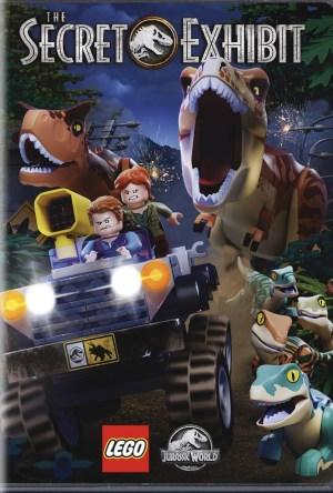 Lego Jurassic World: A Exposição Secreta Dublado Online