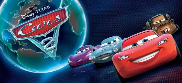 Cars 2 (2011) Disney Animated Films