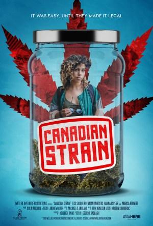 Canadian Strain Legendado Online