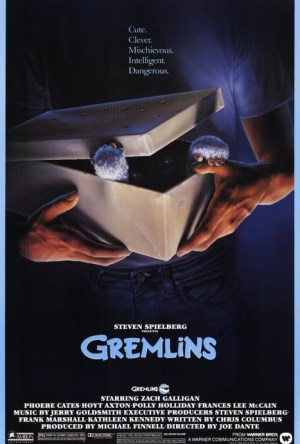 Gremlins Dublado Online
