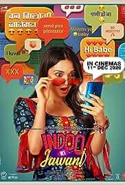 Indoo Ki Jawani (2020) 480p & 720p
