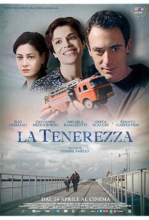 A Ternura Dublado Online - Ver Filmes HD