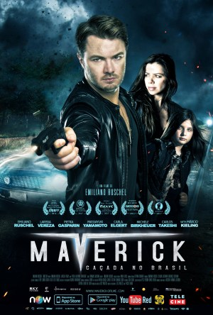 Maverick: Caçada no Brasil Legendado Online