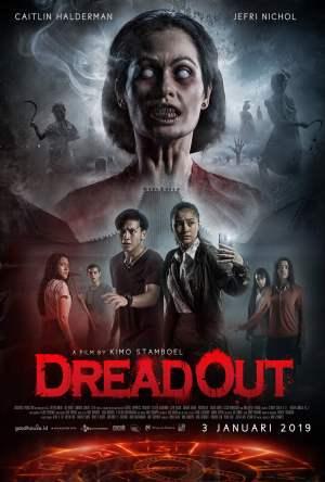 DreadOut Legendado Online