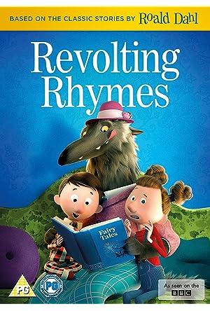 Revolting Rhymes Legendado Online