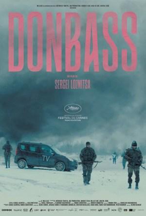 Donbass Legendado Online