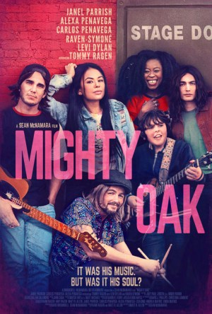 Mighty Oak Legendado Online