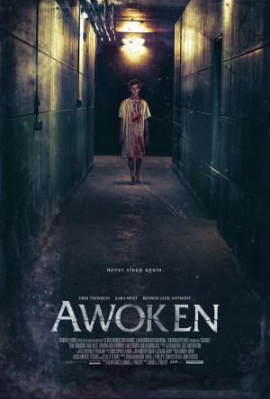 Awoken Dublado Online