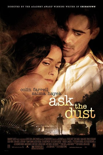 18+ Ask the Dust 2006 English 350MB BluRay Download