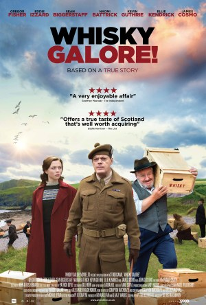 Whisky Galore Legendado Online