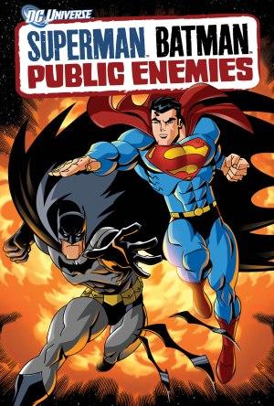 Superman & Batman: Inimigos Públicos Dublado Online