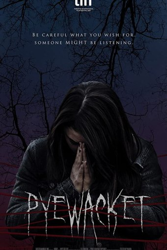 Pyewacket: Entidade Maligna Dublado Online