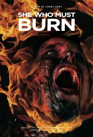 She Who Must Burn Legendado Online