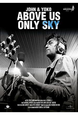 John e Yoko: Só o Céu como Testemunha Legendado Online