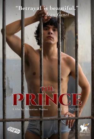 O Príncipe Legendado Online