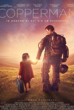 Copperman: Um Herói Especial Legendado Online