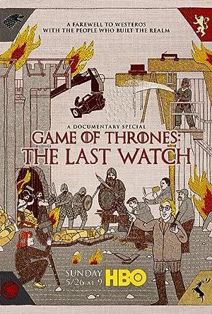 Game of Thrones – A Última Vigília Legendado Online