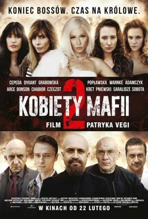 Women of Mafia 2 Dublado Online