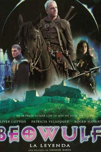 Beowulf: O Guerreiro das Sombras Dublado Online