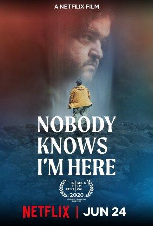 Ninguém Sabe que Estou Aqui Dublado Online