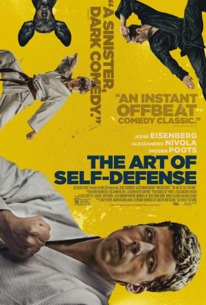 A Arte da Autodefesa Dublado Online