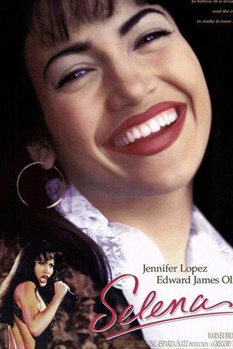 Selena 1997 Legendado Online