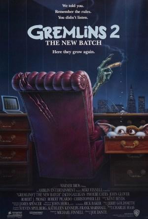 Gremlins 2: A Nova Geração Dublado Online