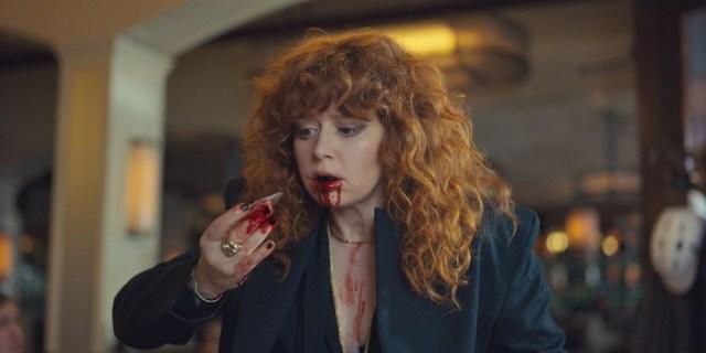 Natasha Lyonne in Russian Doll (2019)