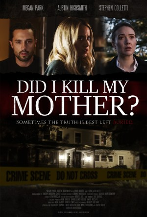 Eu Matei Minha Mãe? Dublado Online