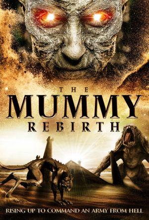The Mummy: Rebirth Dublado Online