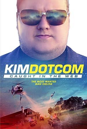 Kim Dotcom: Caught in the Web Legendado Online