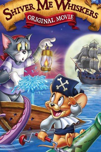 Tom e Jerry – Em Busca Do Tesouro Dublado Online