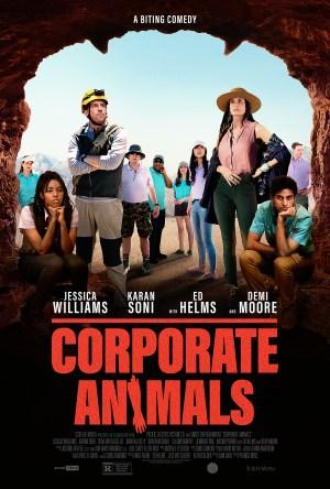 Corporate Animals Legendado Online