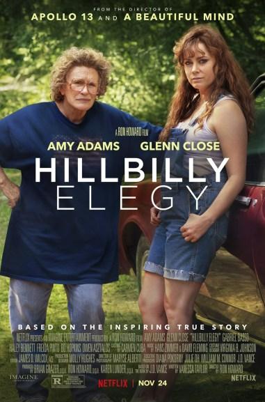 Hillbilly Elegy (2020) - IMDb