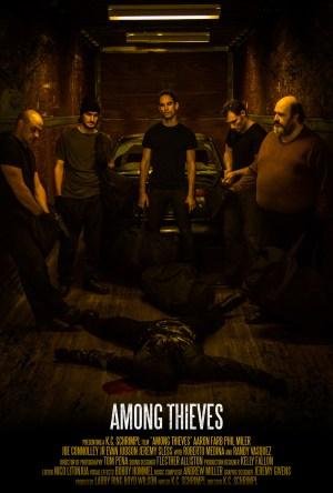 Among Thieves Legendado Online