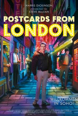 Postcards from London Legendado Online