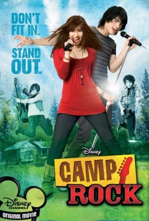 Camp Rock Dublado Online