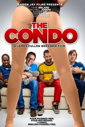The Condo Legendado Online