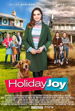 Holiday Joy Legendado Online