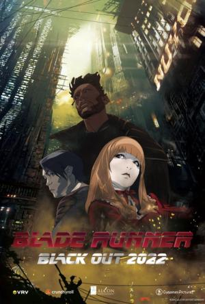 Blade Runner: Black Out 2022 Legendado Online