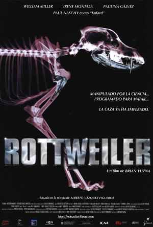 Rottweiler Dublado Online