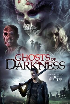 Ghosts of Darkness Legendado Online