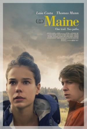 Maine Legendado Online