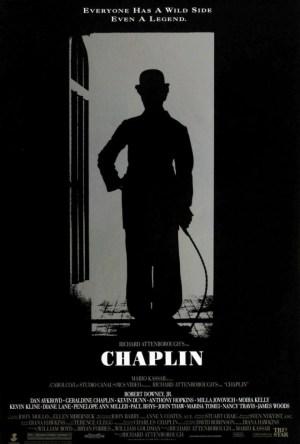 Chaplin 1992 Dublado Online