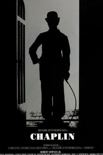 Chaplin Dublado Online