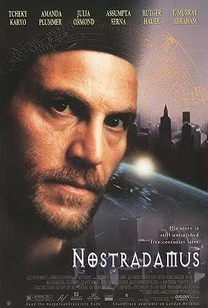 As Profecias de Nostradamus Legendado Online