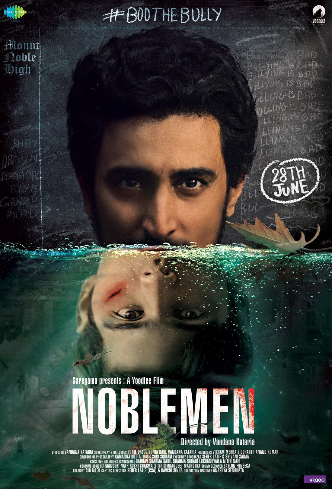 The Noblemen (2019) Hindi WEB-DL - 480P | 720P | 1080P - x264 - 400MB | 1GB | 1.5GB - Download & Watch Online  Movie Poster - mlsbd