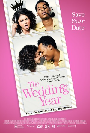 The Wedding Year Legendado Online