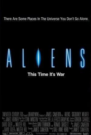 Aliens – O Resgate Dublado Online
