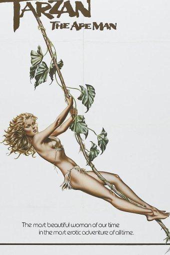 Tarzan, o Filho da Selva Dublado Online